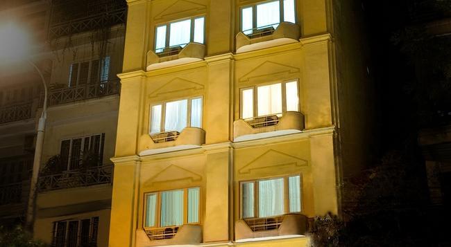 체리 호텔 2 - 하노이 - 건물