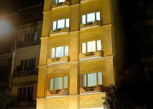 체리 호텔 2