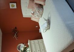 Bishop's Bed Breakfast and Beyond - 뉴올리언스 - 침실