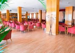 Hotel Bahía Tropical - Almuñecar - 레스토랑