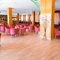 Bahía Tropical Hotel Bar