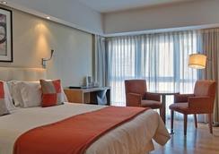Regente Palace Hotel - 부에노스아이레스 - 침실