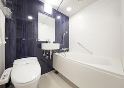 리치몬드 호텔 프리미어 도쿄 오시아게 - 도쿄 - 욕실