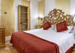 산 안셀모 - 로마 - 침실