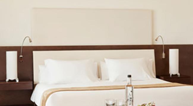 Ibiza Gran Hotel - 이비사 - 침실