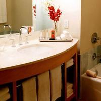 마레나스 비치 리조트 Bathroom