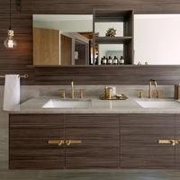 로라이즌 리조트 & 스파 Bathroom