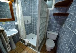 Blue Tang Inn - 산페드로 - 욕실