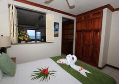 Mayan Princess Hotel - 산페드로 - 침실
