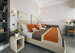 호텔 데메트라 - 로마 - 욕실