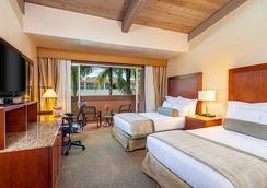 핸들러리 호텔 샌디에이고 - 샌디에이고 - 침실