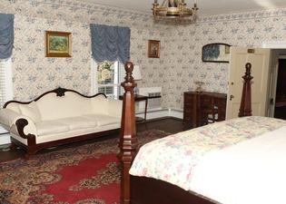 Prospect Hill Plantation Inn