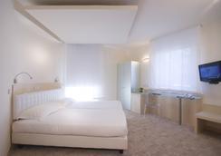 베네티아 팔레스 호텔 - 로마 - 침실