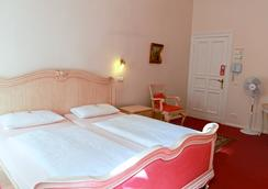 Fasanenhaus - 베를린 - 침실