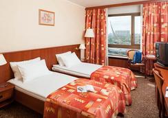 코스모스 호텔 - 모스크바 - 침실