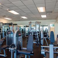 인터컨티넨탈 산후안 Gym