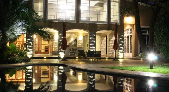 Sandalwood Lodge - Harare - 건물