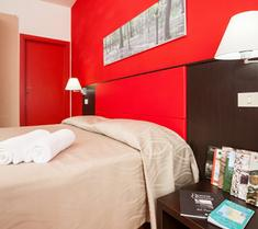 Hotel Casale la Sterpaia Pisa