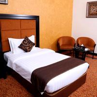 로얄 그랜드 스위트 호텔 Guestroom