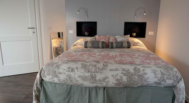 Il Borgo di Genova - 제노바 - 침실