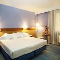 호텔 무리에타 Guestroom