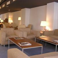 호텔 무리에타 Lobby Sitting Area