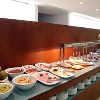 호텔 무리에타 Desayuno buffet