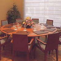 R. Carlton Rioja Meeting Facility