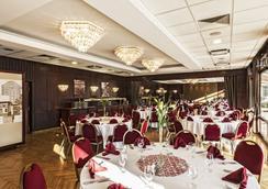 다누비우스 호텔 부다페스트 - 부다페스트 - 레스토랑