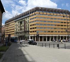 호텔 헝가리아 시티 센터
