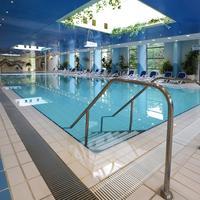 다누비우스 호텔 헬리아 Swimming Pool