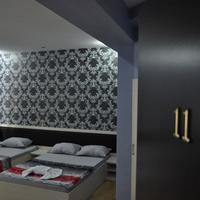 Tiflis Bakhtrioni Guestroom