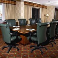 샌 안토니오 매리어트 리버센터 Meeting room