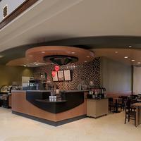 샌 안토니오 매리어트 리버센터 Coffee Shop