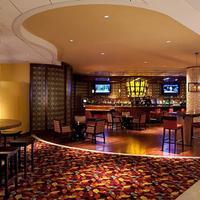 샌 안토니오 매리어트 리버센터 Bar/Lounge
