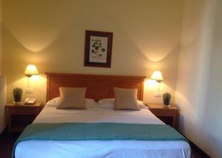 호텔 델 레알 오르토 보타니코
