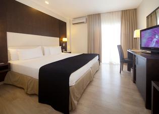 호텔 타부리엔테 S.C.테네리페