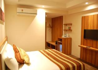 르 로이 우다이푸르 호텔