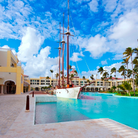 Iberostar Grand Bavaro Hotel Outdoor Pool