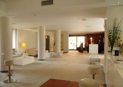 Hotel Area Roma - 로마 - 로비