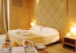 Hotel Area Roma - 로마 - 침실