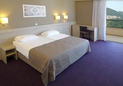 호텔 아드리아 - 두브로브니크 - 침실