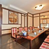 켐핀스키 호텔 칸 팰리스 Restaurant