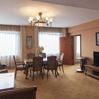 켐핀스키 호텔 칸 팰리스 Suite