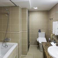 켐핀스키 호텔 칸 팰리스 Guest room