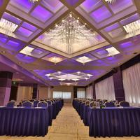 켐핀스키 호텔 칸 팰리스 Meeting room