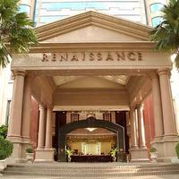 르네상스 쿠알라룸푸르 호텔 Exterior