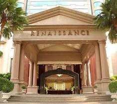 르네상스 쿠알라룸푸르 호텔