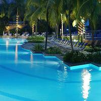 르네상스 쿠알라룸푸르 호텔 Health club