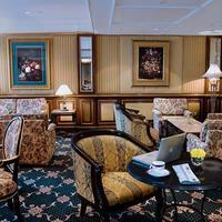 르네상스 쿠알라룸푸르 호텔 Bar/Lounge